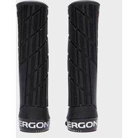 Ergon GE1 EVO Grips, BLACK/BLACK