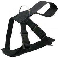 Boyz Toys Dog Harness (Medium), MED/MED