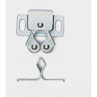 W4 Double Roller Catch (Steel), Multi/CATCH