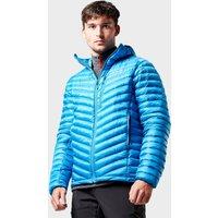 Montane Mens Turbio Down Jacket, Blue