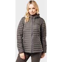 Berghaus Womens Talmine Jacket  Grey