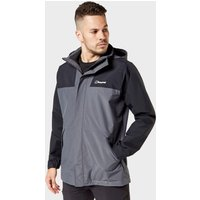 Berghaus Men's Kinglas Pro Gemini 3-in-1 Waterproof Jacket, Black/BLK$