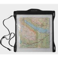 Silva Carry Dry Map Case M30 (30cm x 30cm), Multi/30