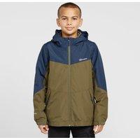 Berghaus Kids Stokesley 3 In 1 Waterproof Jacket  Navy/blue