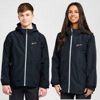 Berghaus Kids Stokesley 3-in-1 Jacket  Black