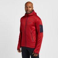 Berghaus Mens Pravitale Mtn 2.0 Hooded Jacket  Red