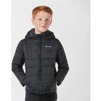 Berghaus Kids Burham Insulated Jacket  Black