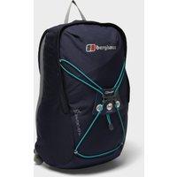 Berghaus Twentyfourseven 15l Backpack  Navy Blue