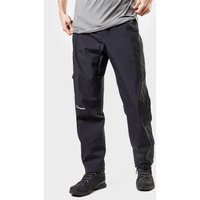 Berghaus Deluge Waterproof Overtrousers (regular) - Size: L - Colour: Black
