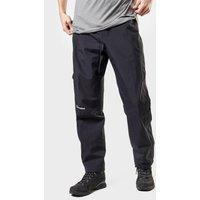 Berghaus Men's Maitland GORE-TEX Overtrousers (Short), Black/S