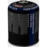 Coleman C500 Performance Gas Cartridge  Multi Coloured/grey