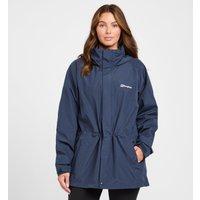 Berghaus Glissade Ia Iii Womens Waterproof Jacket