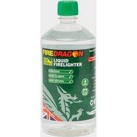 Fire Dragon Gel Fuel 1 Litre, Clear