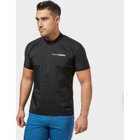 adidas Men's Terrex Agravic Windshirt, Black
