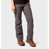 Brasher Womens Stretch Trousers  Grey