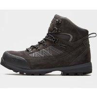 Brasher Mens Country Trekker Walking Boots  Grey