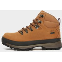 Brasher Womens Country Master Walking Boots  Brown