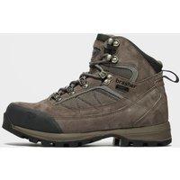 Brasher Womens Country Trekker Walking Boots  Dark Grey