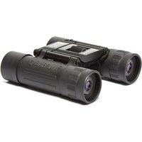 Barska Lucid View Binoculars (10 x 25), BLK/BLK