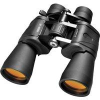 Barska Gladiator Zoom Binoculars (10-30 x 50), Black/10-30X50