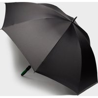 Fulton Cyclone Umbrella, Black/Black