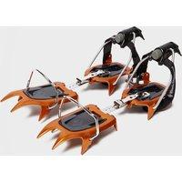 Black Diamond Neve Pro Crampons  Orange/black