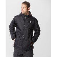 Peter Storm Mens Techlite 2 Jacket, Black