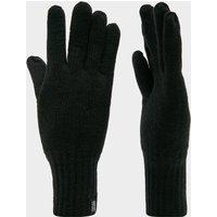 Heat Holders Men's Thermal Gloves, BLACK/BLK