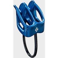 Black Diamond ATC-XP Belay/Rappel Device, BLUE/BLU