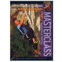 CORDEE 'Masterclass Part 1: Training and Techniques' Clim, NOCOLOUR/1