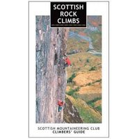 CORDEE 'Scottish Rock Climbs: Scottish Mountaineering Clu, NOCOLOUR/CLIMBS