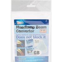 STREETWIZE Beam Deflectors, NOCOLOUR/DEFLECTORS