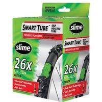 Slime Self Healing Inner Tube 26 x 1.75 - 2.125 (PV), NOCOLOUR/X1.75-2.125