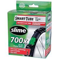 Slime Self Healing Inner Tube 700 x 19 - 25c (PV), NOCOLOUR/P