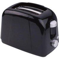 Quest 2 Slice Toaster, Black