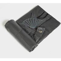 Hi-gear Zenobia 6 Tent Footprint  Blue