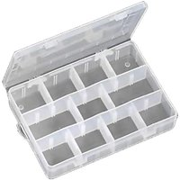 FLADEN 12 Section Tackle Box, 200x148x312mm