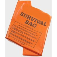 HI-GEAR Survival Bag, NOCOLOUR/BAG
