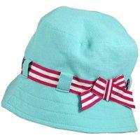 FORDVILLE LTD Girls' Sun Hat, CAPRI BLUE/GIRLS