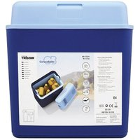 Connabride 21 litre 12V Electric Coolbox, BLUE/21L