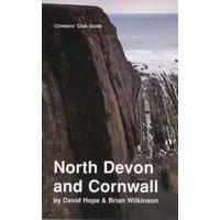 CORDEE North Devon And Cornwall, NOCOLOUR/CORNWALL