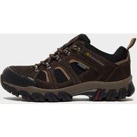 Karrimor Men's Bodmin Low Weathertite Trail Shoes, Brown