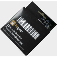 HI-GEAR 12 x Fuel Sticks for Pocket Handwarmer