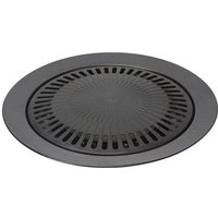 HI-GEAR Grill Plate for Single Burner Stove, NOCOLOUR/PLATE