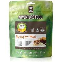 Adventure Food Crunchy Muesli, GREEN/BREAKFAST