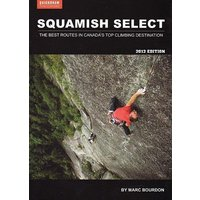CORDEE Squamish Select Climbing Guide