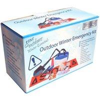 Boyz Toys Outdoor Winter Emergency Kit, NOCOLOUR/KIT