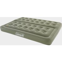 Coleman Maxi Comfort Double Airbed  Green