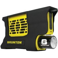 Brunton Hydrogen Reactor, YELLOW/REACTOR