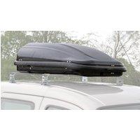 Quest Roof Box (530L), BLACK/ROOFBOX